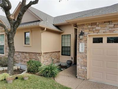 Condo/Townhouse For Sale: 13924 Ashton Woods Cir