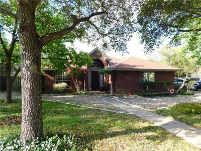 Single Family Home For Sale: 7805 Callbram Dr