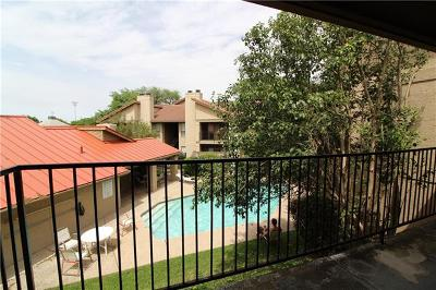 San Marcos Condo/Townhouse Pending - Taking Backups: 1202 Thorpe Ln #702