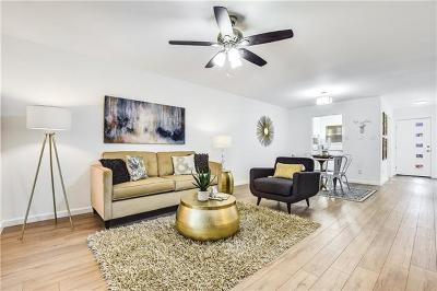 Austin Condo/Townhouse Pending - Taking Backups: 3604 Clawson Rd #103
