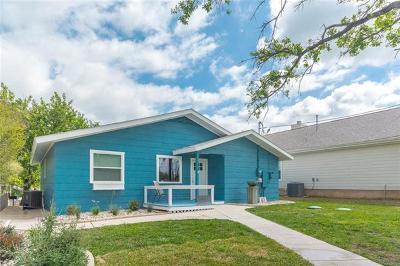 Single Family Home Pending - Taking Backups: 609 Cove Cir