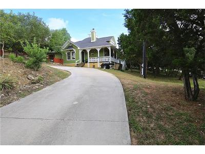 Wimberley Single Family Home For Sale: 401 Rancho Grande Dr