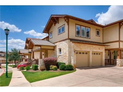 Cedar Park Condo/Townhouse Pending - Taking Backups: 2930 Grand Oaks Loop #801