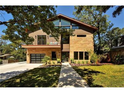 Single Family Home Pending - Taking Backups: 2104 Raleigh Ave