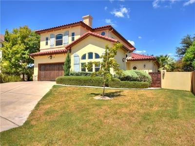 Single Family Home For Sale: 1712 Camino Viejo