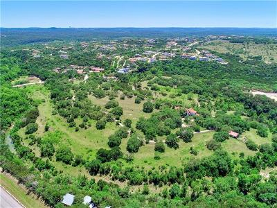 Hays County, Travis County, Williamson County Farm For Sale: 4314 Tortilla Flt