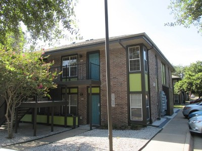 Austin TX Rental For Rent: $1,095