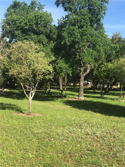 Wimberley Residential Lots & Land For Sale: 22 Palos Verdes Dr