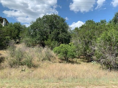 Horseshoe Bay Residential Lots & Land For Sale: Lot 285 Lagoon Loop