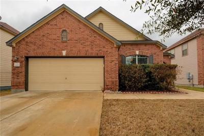 Hays County, Travis County, Williamson County Single Family Home For Sale: 8612 Sturmer St