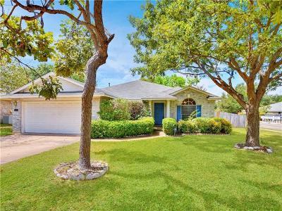 Single Family Home For Sale: 1200 Jordan Ln