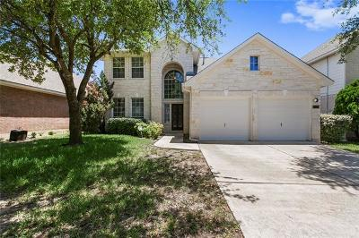 Travis County Single Family Home For Sale: 1704 Sunterro