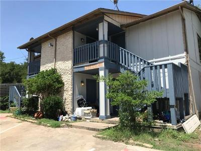 Austin TX Multi Family Home Pending - Taking Backups: $425,000
