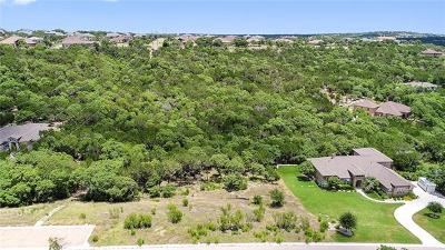 Leander Residential Lots & Land For Sale: 816 Laughing Dog Ct