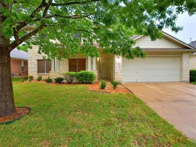 Single Family Home Sold: 3824 Laurel Ridge Dr
