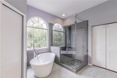 Cedar Park Single Family Home Pending - Taking Backups: 1205 Pebble Brook Rd