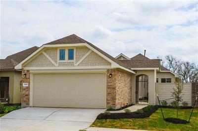 San Marcos Single Family Home For Sale: 606 Silo Street