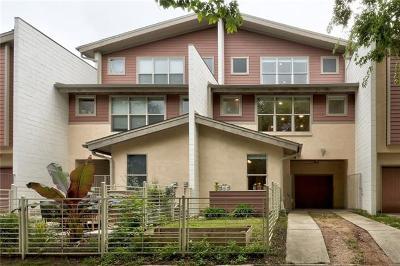 Condo/Townhouse For Sale: 2608 E 6th St #7
