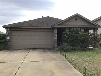 Austin Rental For Rent: 2613 Yandall Dr