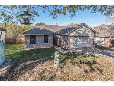 Austin Single Family Home For Sale: 5504 Lark Creek Dr