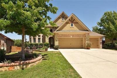 Single Family Home For Sale: 103 Crampton Cv