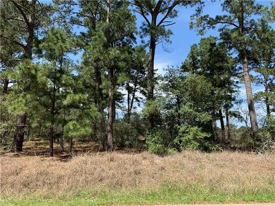 Bastrop County Residential Lots & Land For Sale: TBD Briar Forest