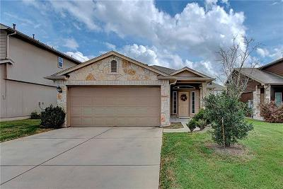 Single Family Home Pending - Taking Backups: 6913 Plains Crest Dr