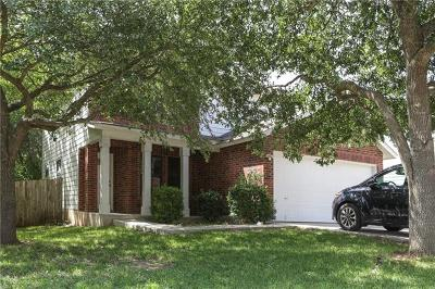 San Marcos Single Family Home For Sale: 92 Elm Hill Ct