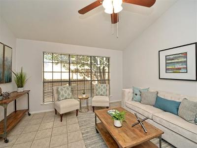 Austin Condo/Townhouse For Sale: 4159 Steck Ave #102