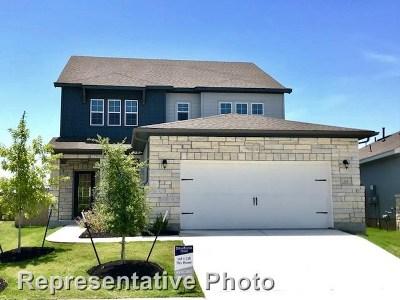 San Marcos Single Family Home For Sale: 245 Split Rail Dr