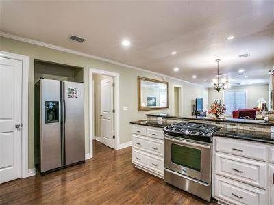 Austin Single Family Home For Sale: 3801 Avenue H