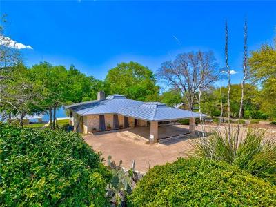 Horseshoe Bay Single Family Home For Sale: 2902 Pack Saddle