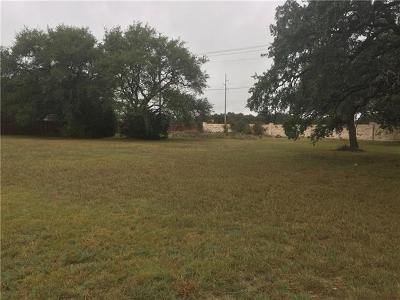Georgetown Residential Lots & Land For Sale: 200 Wood Cv