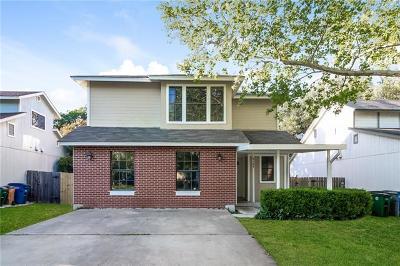 Single Family Home For Sale: 8104 Mauai Dr