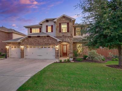 Buda Single Family Home Pending - Taking Backups: 212 Orchard Hill Trl