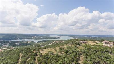 Jonestown Residential Lots & Land For Sale: 17431 Reed Parks Rd