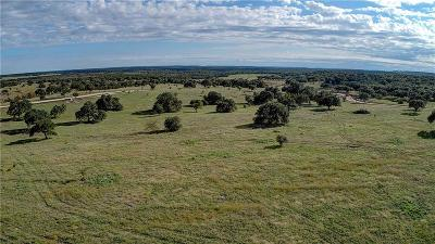 Lampasas Residential Lots & Land For Sale: Gazelle Pt