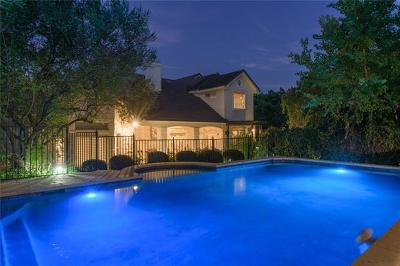 The Hills TX Single Family Home For Sale: $799,000