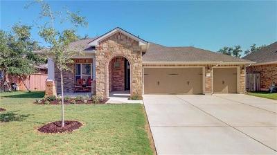 Buda, Kyle Single Family Home For Sale: 112 Cibola Dr