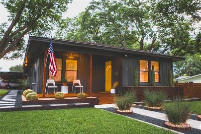 New Braunfels Single Family Home For Sale: 492 S Mesquite Ave