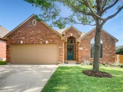 Travis County Single Family Home For Sale: 1841 Montana Sky Dr