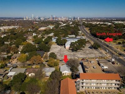 Brackenridge Heights Single Family Home For Sale: 105 La Vista St