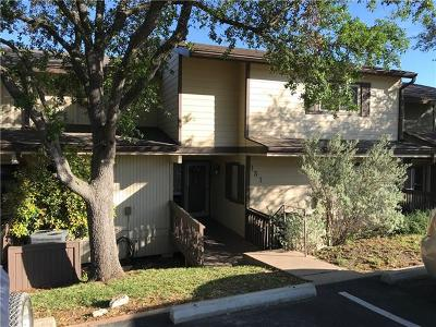 Condo/Townhouse Pending - Taking Backups: 151 Comanche Pt