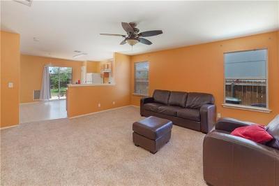 Kyle Single Family Home For Sale: 269 Donatello