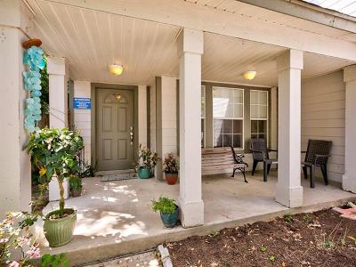Georgetown Single Family Home For Sale: 2258 Georgian Dr