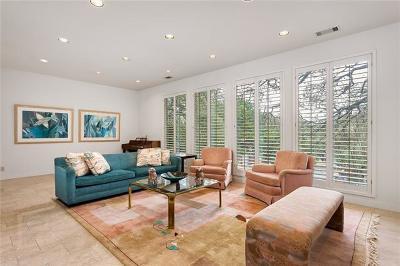 Single Family Home For Sale: 3304 Cherry Tree Cir