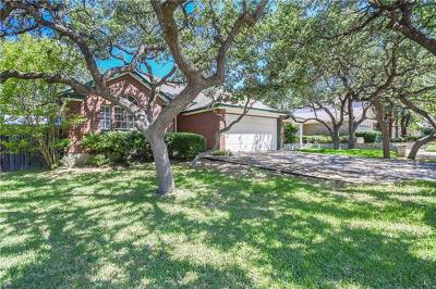 Single Family Home For Sale: 2219 Macaw Dr