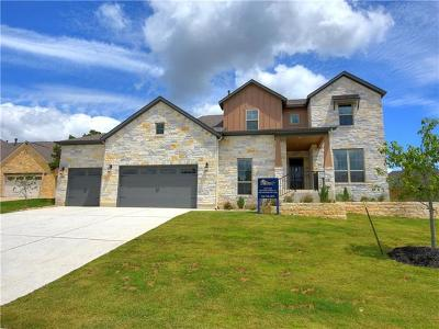 Belterra Single Family Home For Sale: 192 Big Horn Cir