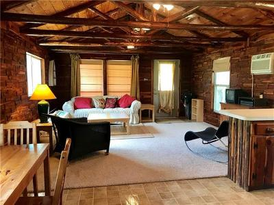 Smithville Single Family Home For Sale: 429 Big Bow