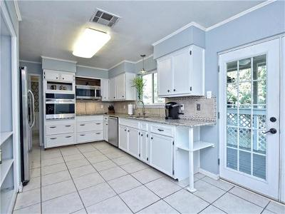 Single Family Home For Sale: 304 Rockcrest Dr